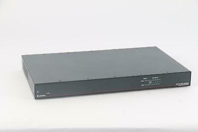 Extron DTP HD DA4 4K 230 Distribution Amplifier