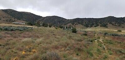 Land in Acton California Near Los Angeles(45 min)