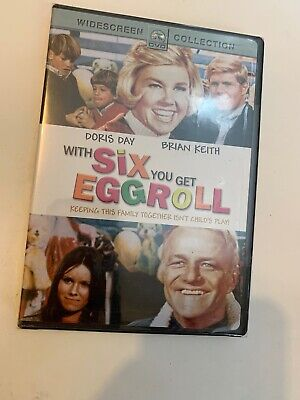 With Six You Get Eggroll Dolby, Widescreen E31