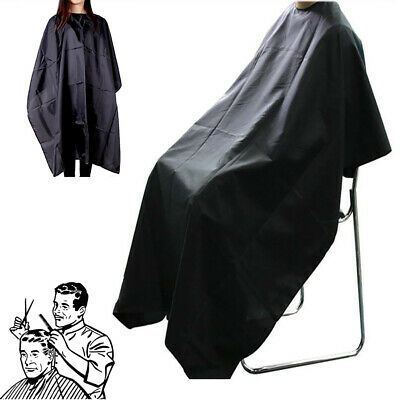 Waterproof Professional Salon Cape With Snap Closure Hair Salon Cutting Cape