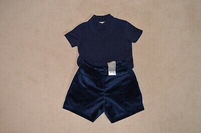 Girls 2 Piece Party Outfit - From Next - Size 5-6