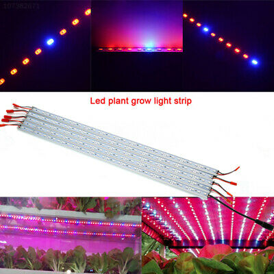 12W 5730 LED Grow Light Bar Red Blue Lamp Strip For Indoor Plant Growing FBA3