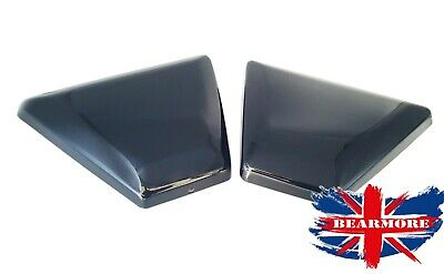 GT Continental Side Panels LH RH RED BLACK Royal Enfield 535 BODY PANELS PAIR