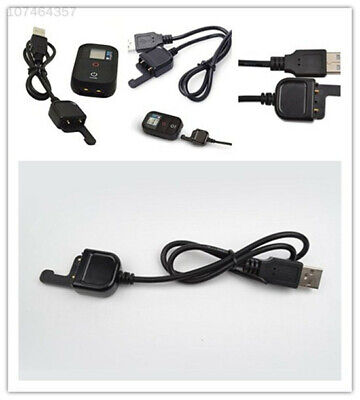 4AA3 USB Charger Cable Cord For 4/3+ Camera WIFI Remote Control
