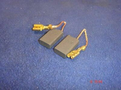 Pair of Carbon Brushes for AEG 237258