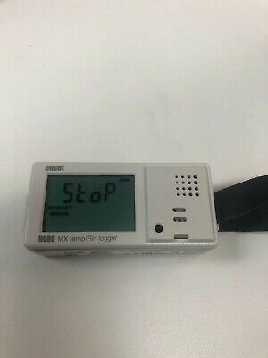 ACR SYSTEMS TRH-1000-SP Two Channel Temp and RH Data Logger