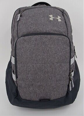 6ba2c1c3fa UNDER ARMOUR CAMDEN Backpack Military Green Black and Orange ...