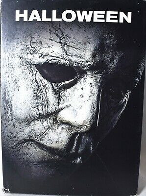HALLOWEEN 2019 (DVD, Slipcover has some Damage) (See Description) >NEW<