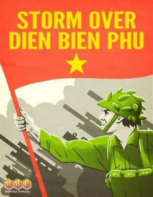 Multiman Wargame Storm Over Dien Bien Phu Box SW