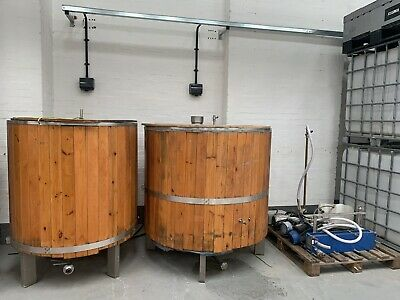 Brewery For Sale 6 Brl Kit