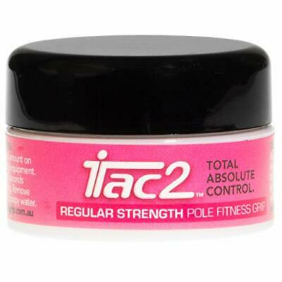 iTAC2 Level 2 (Regular Strength) Total Absolute Control Pole Dance Fitness