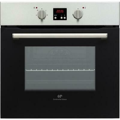 Continental Edison Four multifonction pyrolyse - chaleur brassee - 64L - grill -
