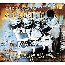 The Roots of Adele von Various | CD | Zustand gut