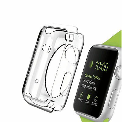 Tempered Glass Screen Protector Film For Apple Watch Series2 iwatch 38mm* 9H
