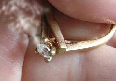 MARID DJINN of FORTUNE Paranormal Witch Estate Ring PAGAN WICCA MAGICK POWERS