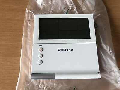 Samsung MWR-WE13N Hard Wired controller Air conditioning Remote control