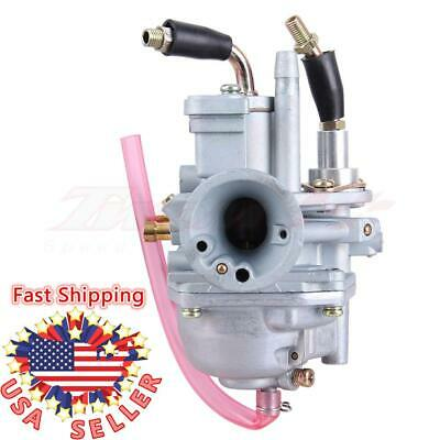New Carburetor fits 2 Stroke 32mm Racing Flat Side Part Carb US free shipping E3