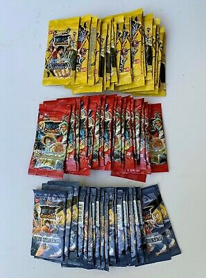 Lotto/1 60 BUSTE ONE PIECE CARD GAME