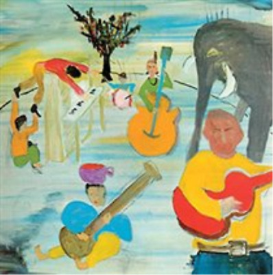 """The Band-Music from Big Pink (UK IMPORT) Vinyl / 12"""" Album NEW"""
