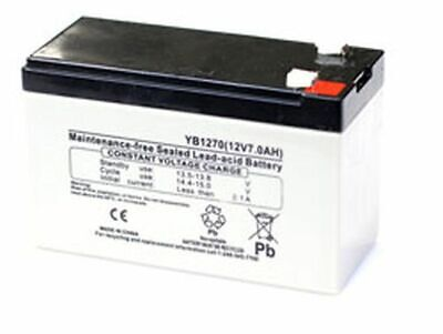 Replacement Battery For Sheng Yang Sy1270 12V