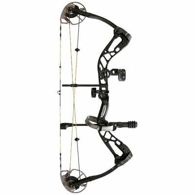BRAND NEW MATHEWS Triax Compound Bow All Black 29
