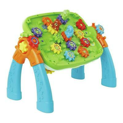 VTech Gear Up & Go Activity Table Free Shipping!
