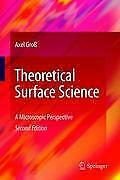 Theoretical Surface Science - Axel C. Gross - 9783540689669 PORTOFREI