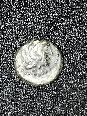 Alexander III The Great 336BC Bow-Case Bronze Greek Coin