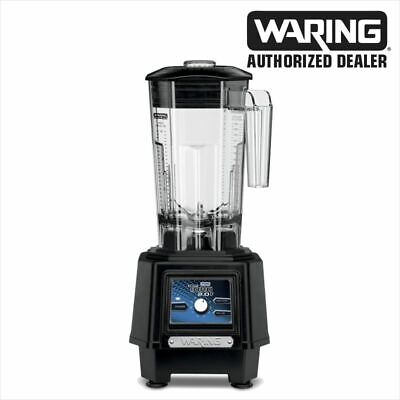 Waring TBB175 TORQ 2.0 Blender Commercial Variable Speed Co Poly Jar Container