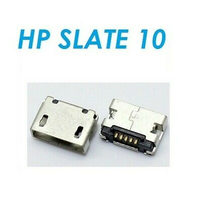 Connecteur de Charge HP SLATE 10 HD charge tab hp slate 10 hd pieces a soude