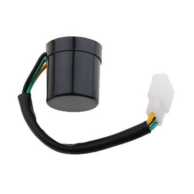 New Universal 12V Relay LED Turn Signals Flasher Blinker Fix Motorcycle