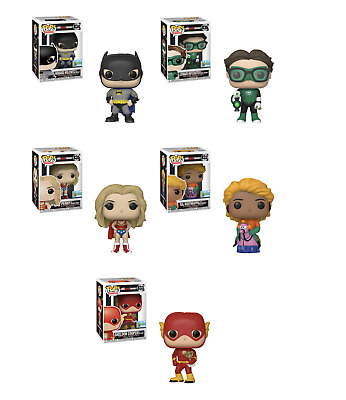 Funko Pop! The Big Bang Theory 2019 SDCC Shared Exclusives Bundle PRE-ORDER