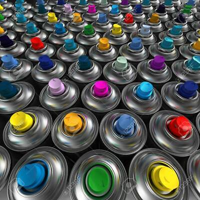 Color Match Spray Can/Vehicle Paint Aerosol can