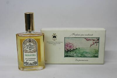 SANTA MARIA NOVELLA FIRENZE Primavera Spring Room Spray Fragrance 100ml NEW