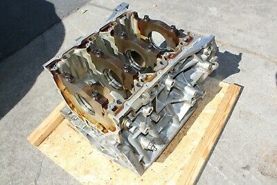 HONDA ACCORD 94-97 Engine Block Cylinder, PN: 11000-P0A-307