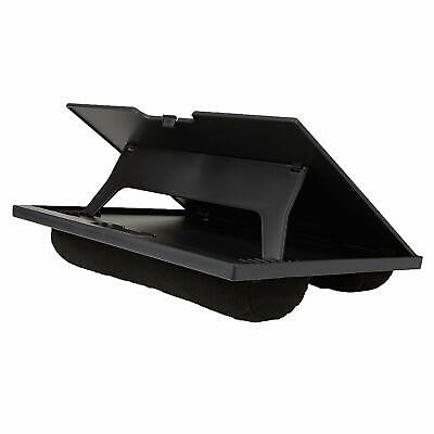 Laptop Lap Desk Portable Tray Cushion Adjustable Bed Notebook Home