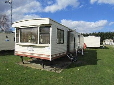 SUPERB 3 BED HOLIDAY HOME TO LET - 29th JUNE/6th JULY - NORFOLK BROADS - £175