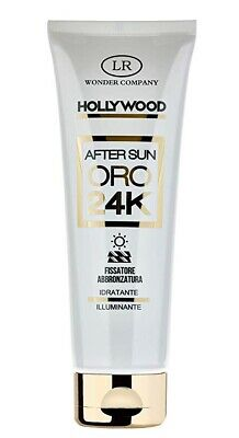 LR Wonder Hollywood Aftersun ORO 24k 100ml