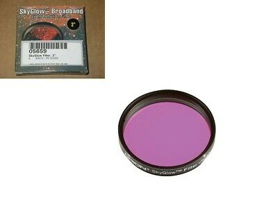 "2"" orion skyglow filter Immaculate, new at £90 Grab a bargain."