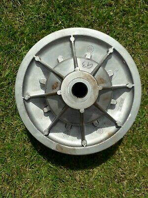 25632G03 Ezgo Driven Clutch 2 Cycle 3-pg 89-92