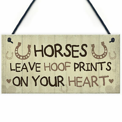 Horse Sign For Home Bedroom Stable Horse Signs Funny Horse Signs And Plaques