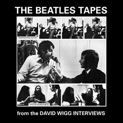 Beatles, - Beatles Tapes - Double CD - New