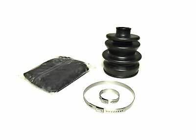 2005-2007 Kawasaki Brute Force 750 4x4 Front or Rear Axle Outer CV Boot Kit