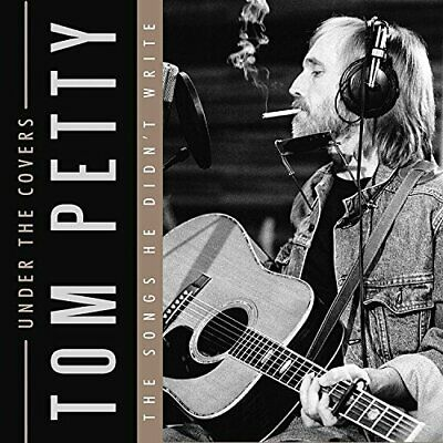 Tom Petty - Under the Covers - CD - New