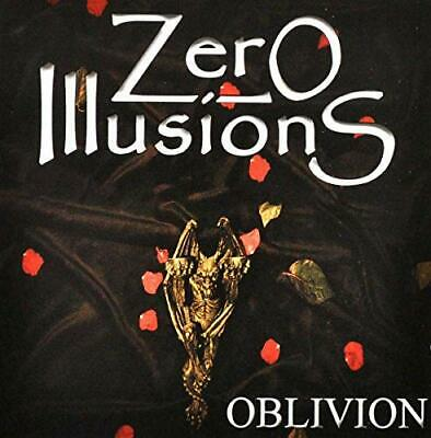 Zero Illusions - Oblivion - CD - New