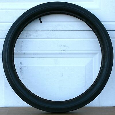1b441f75625 SLICK BICYCLE TIRE For Schwinn Stingray Orange Krate Amf Murray ...