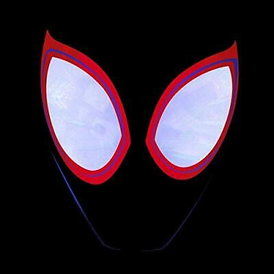 Spider-Man: Into the Spider-Verse - Various Artists - CD -