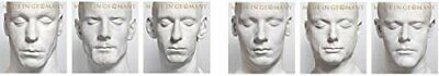 Rammstein - Made In Germany 1995 - 2011 - Double CD - New