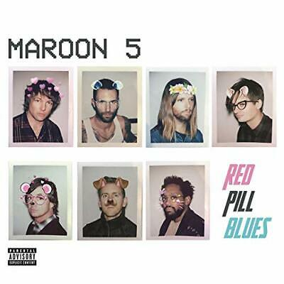 Maroon 5 - Red Pill Blues - Double CD - New