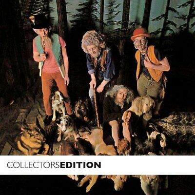 Jethro Tull - This Was (40th Anniversary Collector's Edition) - Double CD - New